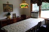 Dining Room for 8+