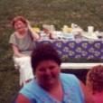 Lucyann Riley Yahnite (mom) & Vickie Horning Doud
