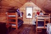 Joseph & Ann Farrell's Grandchildren in Bunkroom 2nd Floor
