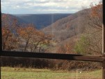 Front Sun Porch to Truman Valley